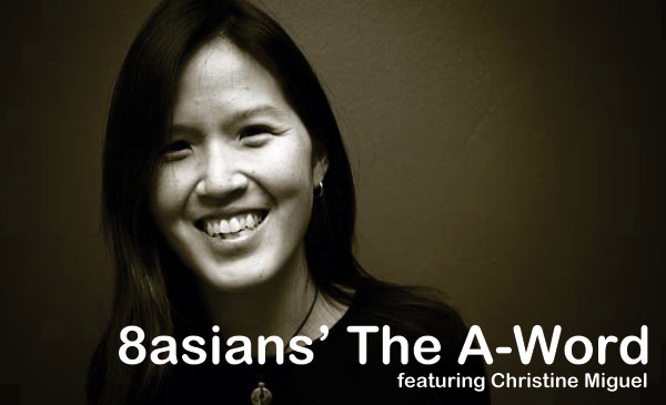 8Asians' The A-Word: Episode #3 - Sexism, Masculinity, Blondes and Keychains
