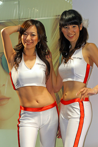 Outie Asian Belly Buttons: Are You An Innie or Outie?