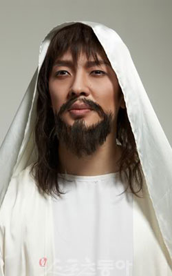 tim jesus Was Jesus Asian?