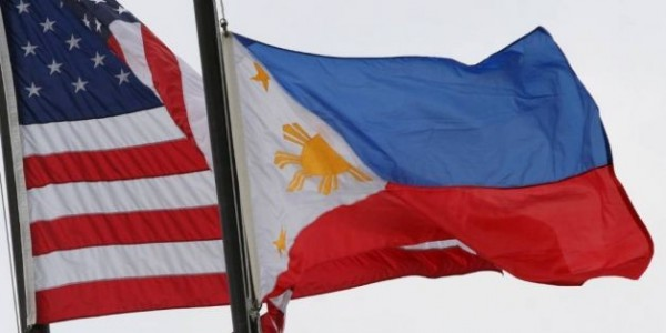 Asians In America A Focus On Filipino Americans