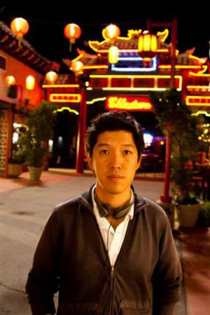Dan Lin - LA Chinatown
