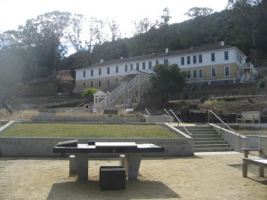 My Visit to San Francisco's Angel Island Immigration Station