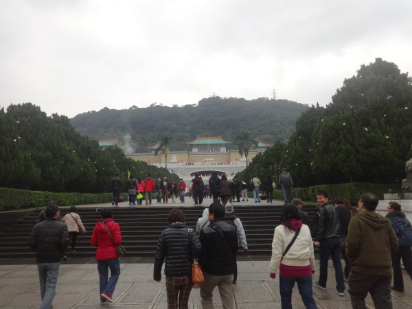 National Palace Museum 4