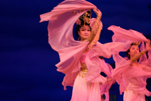 Shen Yun Performing Arts:  A Review of Sorts