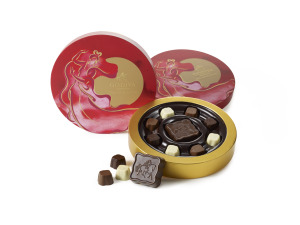 Giveaway: GODIVA Limited Edition 2014 Chocolate Mid-Autumn Festival Mooncakes