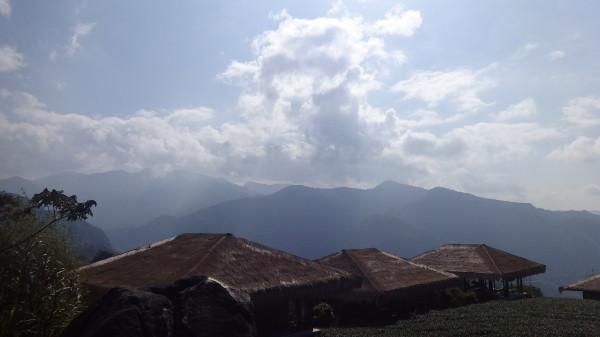 Taiwan Alishan