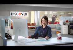 Asian American Commercial Watch: 'Office Holiday Party - Discover it Card Rewards'