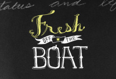 How can I watch the 'Fresh Off the Boat' pilot online? (Episodes 1 & 2)