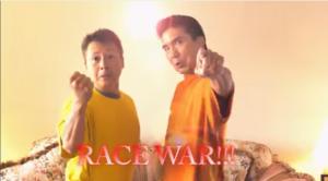 "18MMW declares ""Race War"" on SNL's Yellowface"