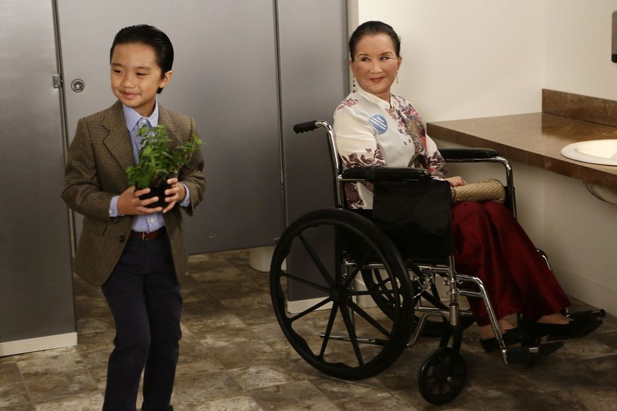 """'Fresh off the Boat' Episode Review: """"Hi, My Name Is…"""""""