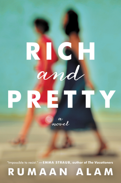 "8Books Review: ""Rich and Pretty"" by Rumaan Alam"