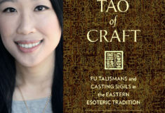 8Questions: Interview with an Old 8A Friend, Author of 'Holistic Tarot' and 'The Tao of Craft'