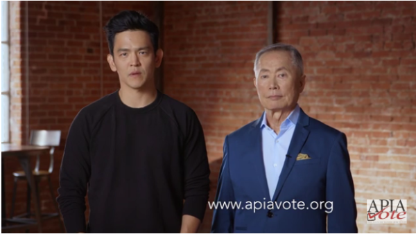 APIAVote_PSA_George_Takei_and_John_Cho