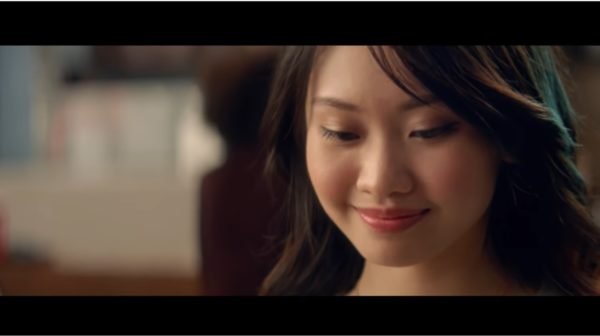 Asian American Commercial Watch: Panda Express's Five Flavor Shrimp