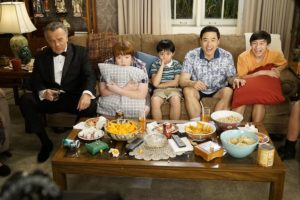 "'Fresh off the Boat' Episode Review: ""Time to Get Ill"""