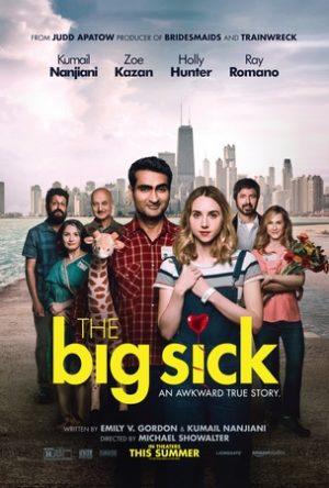 Film Review: 'The Big Sick' starring Kumail Nanjiani