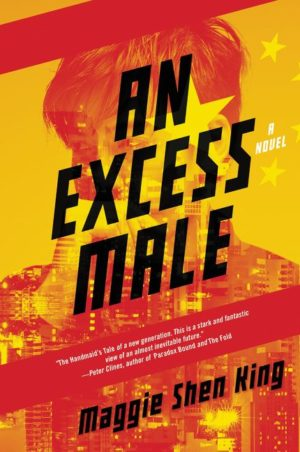 "8Books Review: ""An Excess Male"" by Maggie Shen King"