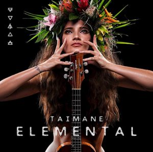 8Tracks Review: 'Elemental' by Taimane