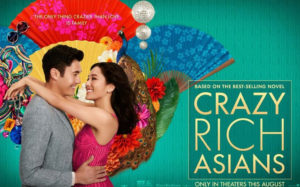 'Crazy Rich Asians' is not our 'Black Panther.' It's a Movement.
