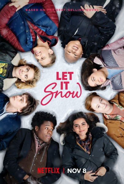 8mm Review:  Let It Snow