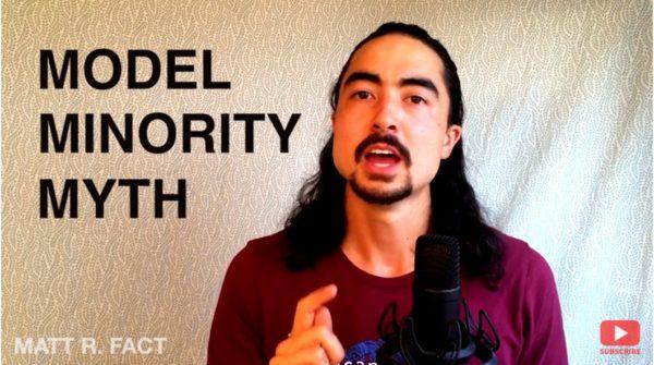 Asian Rapper DESTROYS Model Minority Myth